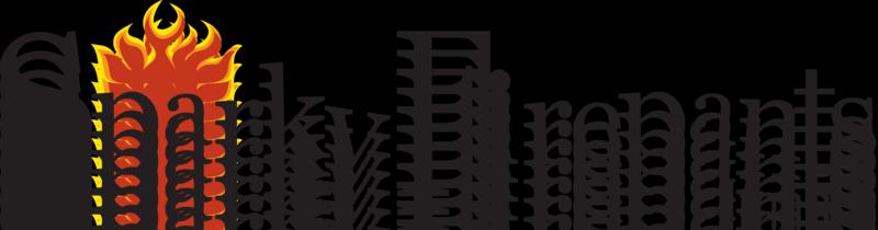 Sparky Firepants logo